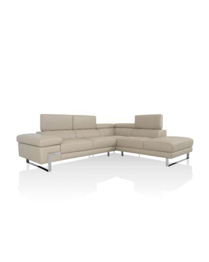 5796 L-Shape Sofa **Ready Stock**