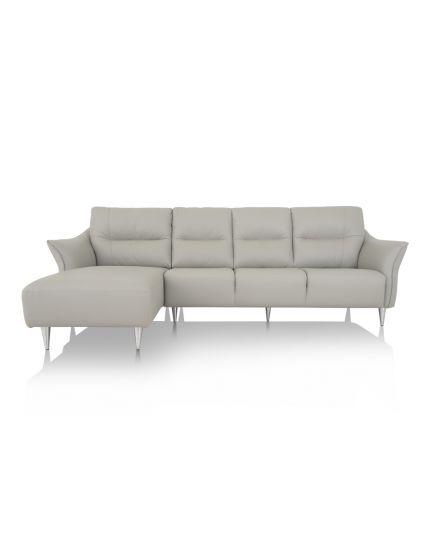 5871 L-Shape Sofa
