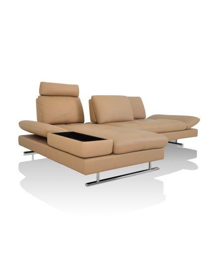 5888 L-Shape Sofa