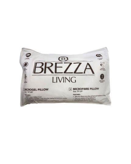 Lorenzo Microfibre Pillow