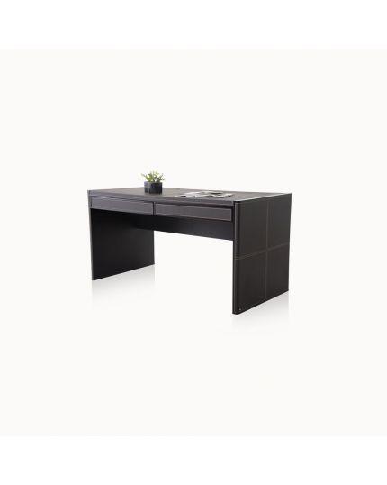 [ Office Table / Writing Desk ] Lorenzo Signature Design