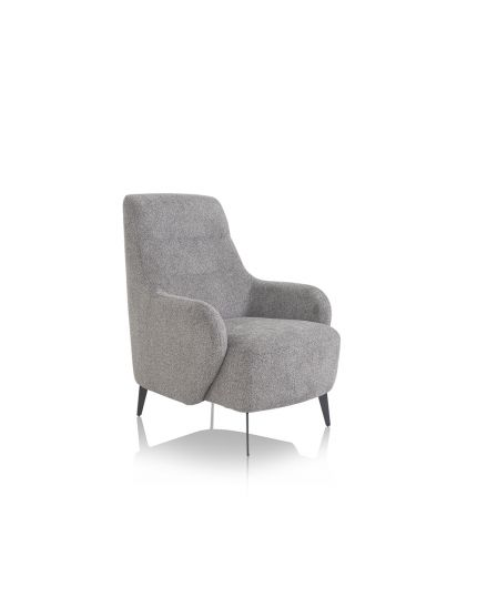 FSF-MB1973 Single Arm Chair **READY STOCK**