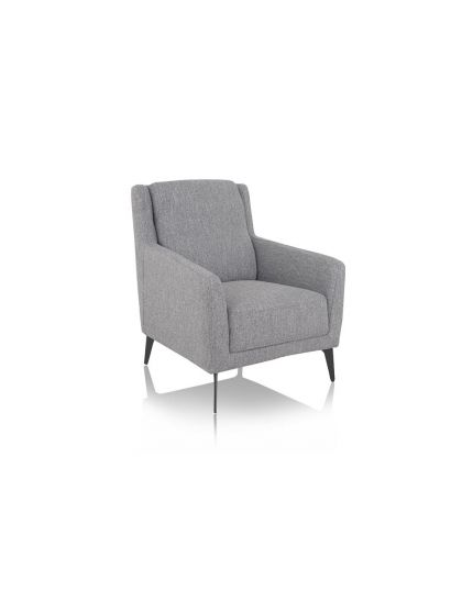 FSF-MB1937 Single Arm Chair **READY STOCK**