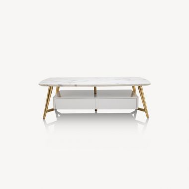 Coffee Table [ CTR-HT1946-2CT138 ]